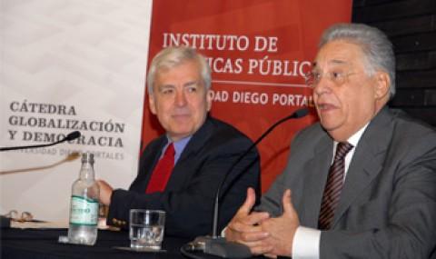 Cátedra Globalización y Democracia finalizó su primer ciclo en Argentina