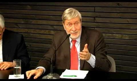 Gianni Vattimo: La globalización al final de la metafísica – Preguntas