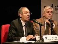 Héctor Aguilar Camín: Actualidad del pasado en el presente: Reflexiones sobre el Bicentenario – Preguntas