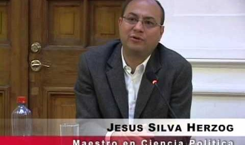 Jesús Silva-Herzog: La Democracia como problema – Preguntas