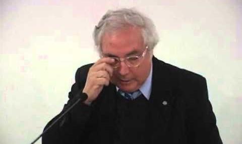 Manuel Castells: Comunicación y poder en la sociedad red