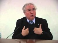 Manuel Castells: Comunicación y poder en la sociedad red – Preguntas