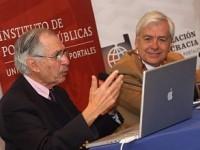 """Martín Carnoy: """"La educación no va a disminuir la desigualdad en la distribución de los ingresos"""""""