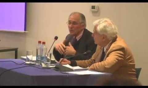 Martín Carnoy: ¿Puede la educación igualar oportunidades en la sociedad de conocimiento? – Preguntas