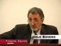 Michelangelo Bovero: Las condiciones de la democracia. Una teoría neo-Bobbiana – Preguntas