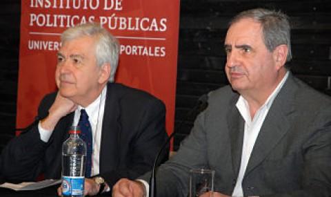 """Pierre Rosanvallon: """"Estamos en la globalización de la desigualdad"""""""