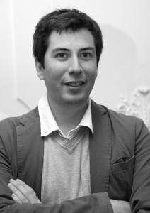 Felipe Torres Cátedra de Globalización DSC_2461