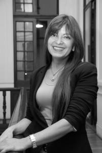 Mirta Martínez Cátedra de Globalización DSC_2497