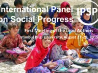 International Panel on Social Progress – Repensando a la Sociedad para el Siglo XXI.