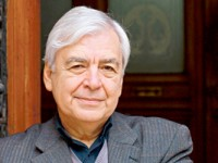 Prof. Ernesto Ottone  asume como nuevo miembro de la Academia Chilena de Ciencias Sociales
