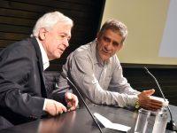 """Conferencia internacional """"Islam y radicalización"""" (español)- Farhad Khosrokhavar"""